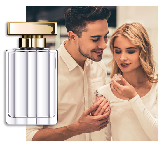 Parfums unisexes